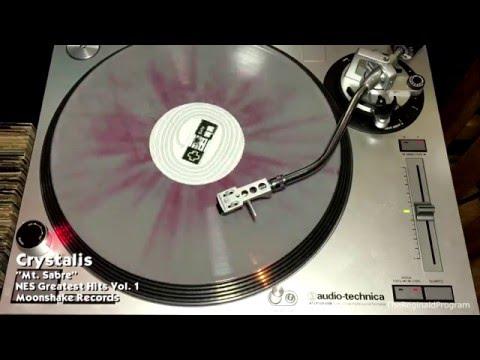 NES Greatest Hits Vol. 1: Side B   Vinyl Rip (Moonshake Records)