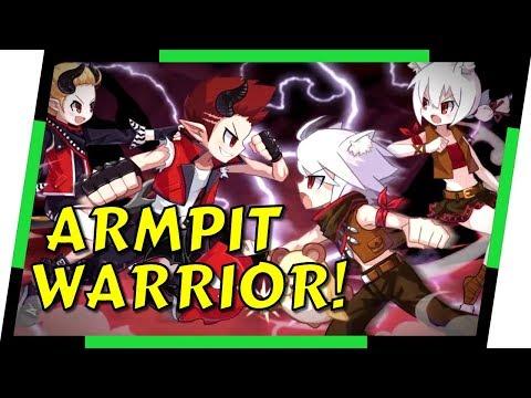 Devil Twins - WEIRD IDLE CLICKER RPG | MGQ Ep. 38