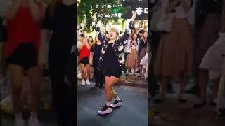 《EXID #DDD》 RedCrew#레드크루 GangYong#이강용 이엑스아이디#덜덜덜 20180915 Ho…