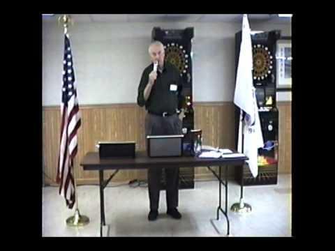 Don McIntyre, Waist Gunner, Spot Jammer: Eighth Air Force Historical Society of Minnesota