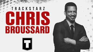 Chris Broussard talks Celebrity Christians, his move from ESPN to Fox, CHH, and the King Movement