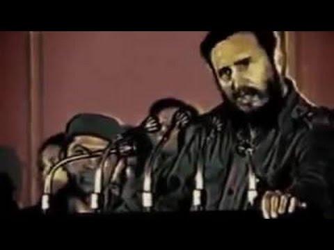 Fidel Castro Full Documentary 2016 - 【November 2016】