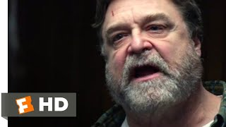 10 Cloverfield Lane (2016) - I Accept Your Apology Scene (5/10) | Movieclips