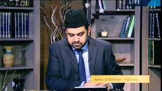 Why do Ahmadies call themselve Ahmadiyya Jamaat?