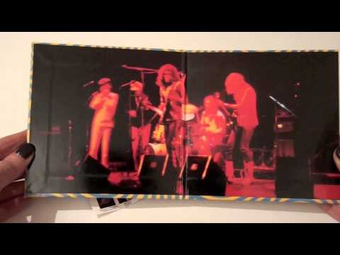 Hot Tuna - First Pull Up, Then Pull Down - Culture Factory USA