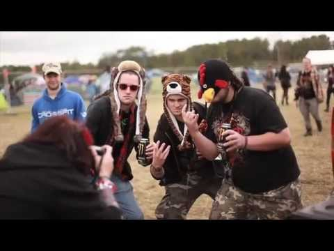 Monster Energy - Bloodstock Open Air Music Festival Promo