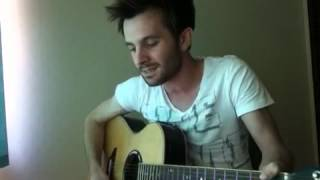 Lawson - Standing In The Dark Cover (By Matt Lonsdale)