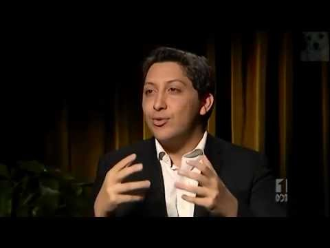 Simon Sheikh (GetUp!) - One Plus One Interview