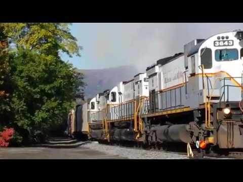 Real Gone with Real Trains