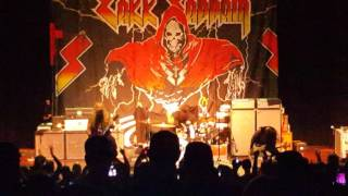 Zakk Sabbath War Pigs