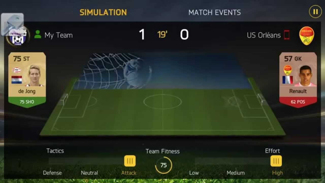 fifa ultimate team coins hack android