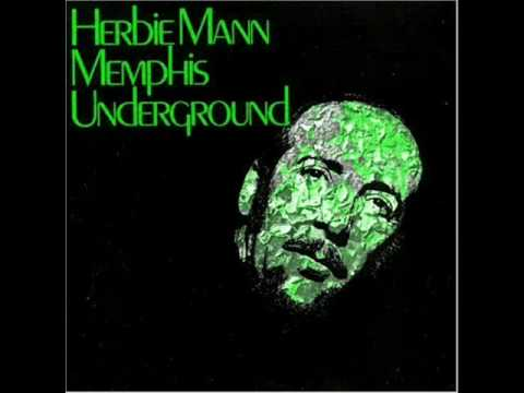 Herbie Mann - Battle Hymn Of The Republic (1969)