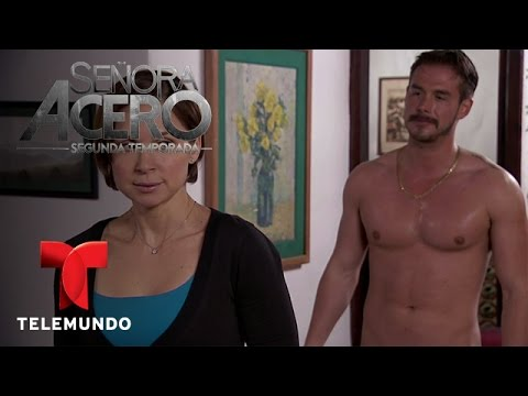 Señora Acero 2 | Avance Exclusivo 7 | Telemundo
