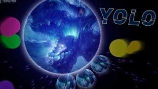 Gota.io VS Gaver.io: YOLO EDITION