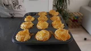 The HEARTIEST Chicken Pies! by Dearra PROP | Recipe #29 thumbnail