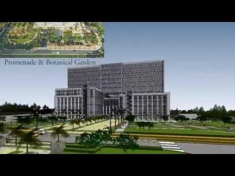 Muhimbili University of Health And Allied Sciences Project @ Mloganzila ~ Tanzania