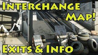 Interchange Escape From Tarkov Extraction - ccwlounge com
