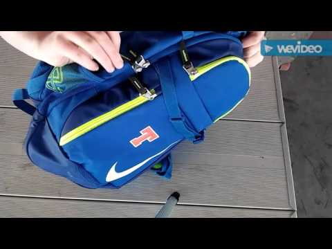 7e0e1b5290d Nike Vapor Clutch Bat Baseball Backpack SKU: 8948456 by Shop Zappos