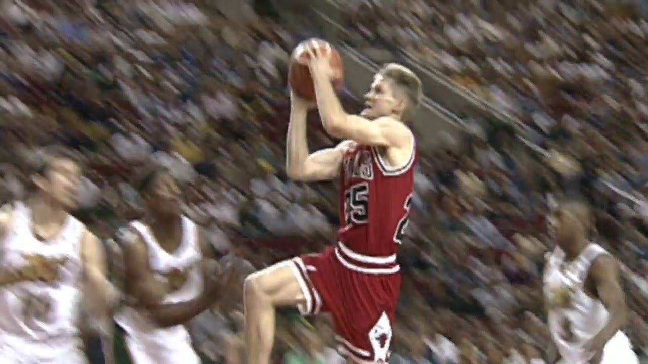 'The Last Dance': Highlighting Steve Kerr's top 5 performances with ...
