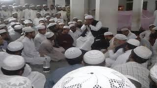 Qari Basit of Bangladesh. Qari Abdul wadud Bangladesh. reciting in madaninagar madrasha 2018.