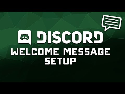 discord-server-welcome-message-setup-&-control-walkthrough
