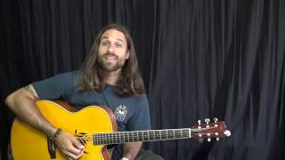 Can't Stop by The Red Hot Chili Peppers – Totally Guitars Lesson Preview