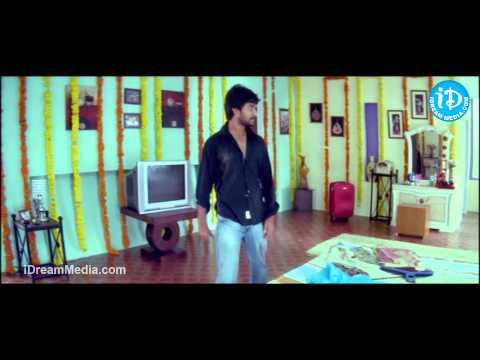 Nani, Nithya Menon Ala modalaindi Movie Climax Scene