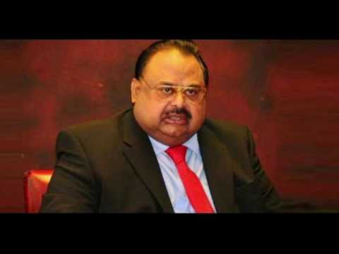 Audio Message of QeT Altaf Hussain - 1 June 2017 (to oppressed nation)
