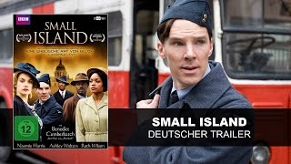 Small Island (Deutscher Trailer) | Benedict Cumberbatch, Ruth Wilson| KSM
