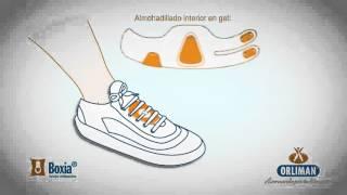 Ortesis antiequino Boxia - www.ortoweb.com.flv