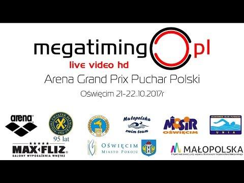 Arena Grand Prix Puchar Polski - Oświęcim 2017 - Blok III