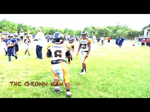 YSC PRESENTS THE GROWN MAN
