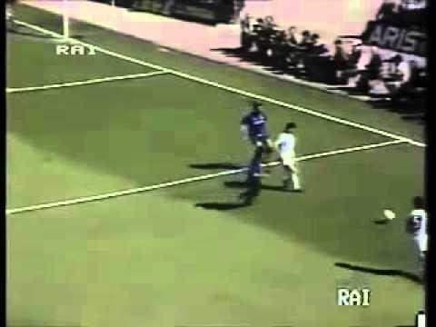 Juventus - Udinese 3-2 - Campionato 1984-85 - 25a giornata