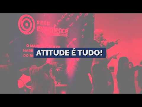 Atitude é tudo! - Bruno Krug