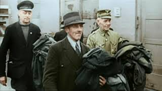 Вторая мировая война в цвете HD серия #12 Победа в Европе