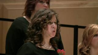 Heavenly Light - University of Utah Singers