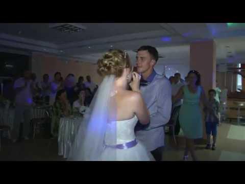Что можно спеть на свадьбе в подарок жениху 40