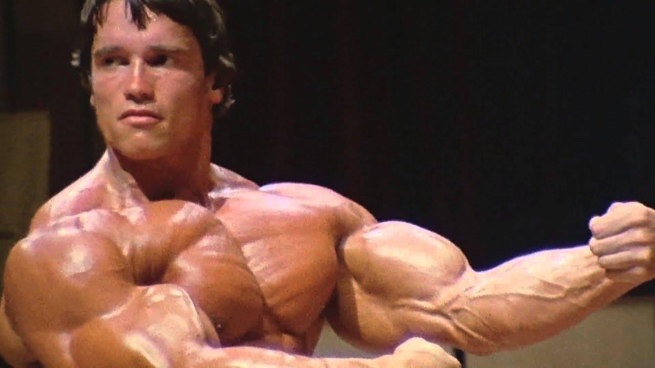 Arnold schwarzenegger mr olympia 1975 remastered hd youtube arnold schwarzenegger mr olympia 1975 remastered hd voltagebd Images