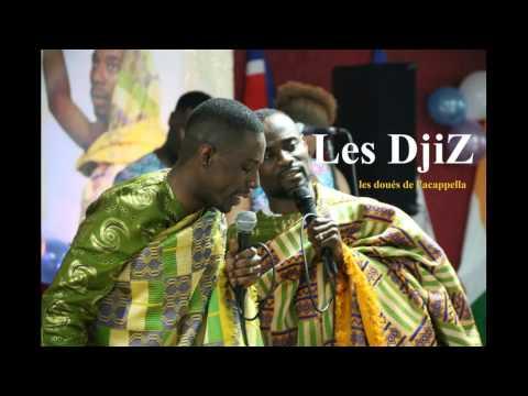 Les DjiZ - Un Deux ( Ambiance facile )