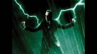 Matrix Revolutions Soundtrack - Final Battle