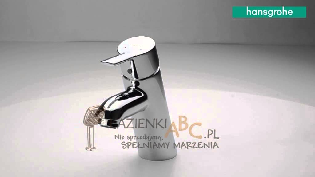 hansgrohe focus s 31711000 youtube. Black Bedroom Furniture Sets. Home Design Ideas