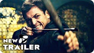 Robin Hood Trailer 2 (2018) Taron Egerton Adventure Movie