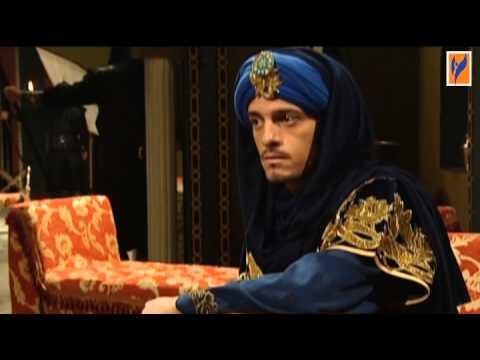 مسلسل اعقل المجانين الجزء الثاني الحلقة 24 الرابعة والعشرون│ A3qal El Majaneen Bahloul Season 2