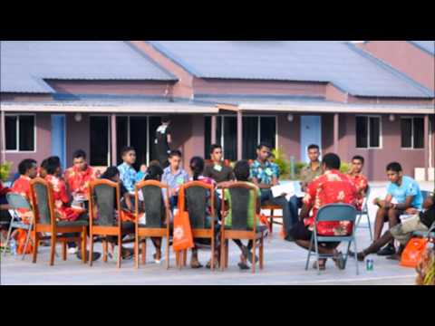 Song - Juon loo eo ejouji - Marshall Islands Baha'i Youth Conference December 2015
