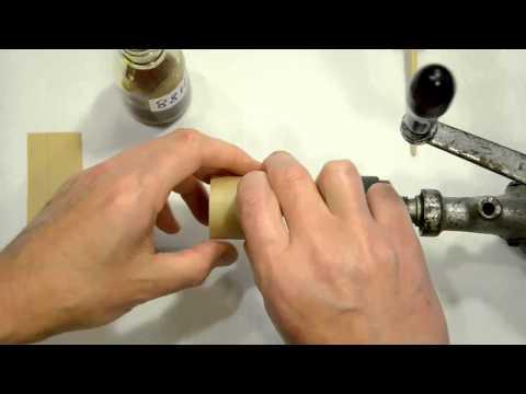 Намотка катушки индуктивности своими руками