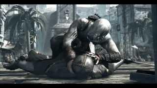 Assassins Creed 1 Music Trailer