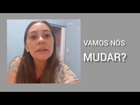 VLOG / ARRUMANDO A MUDANÇA / Mato Grosso do Sul