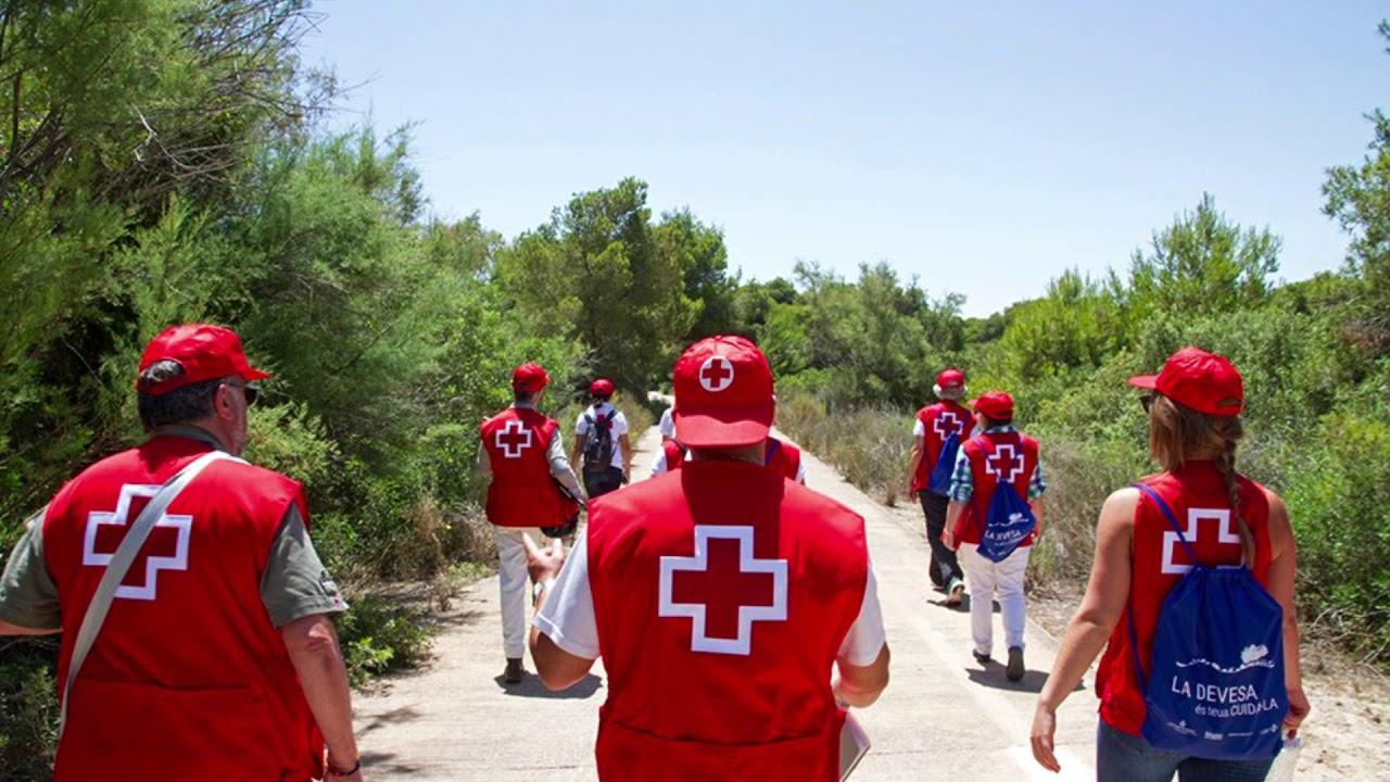 La semana en 7 imágenes | Cruz Roja RESPONDE