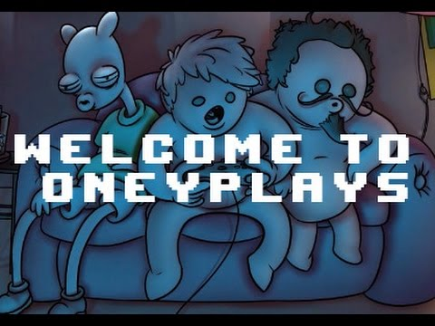 Welcome to Oneyplays- [ Oney Plays Remix ]