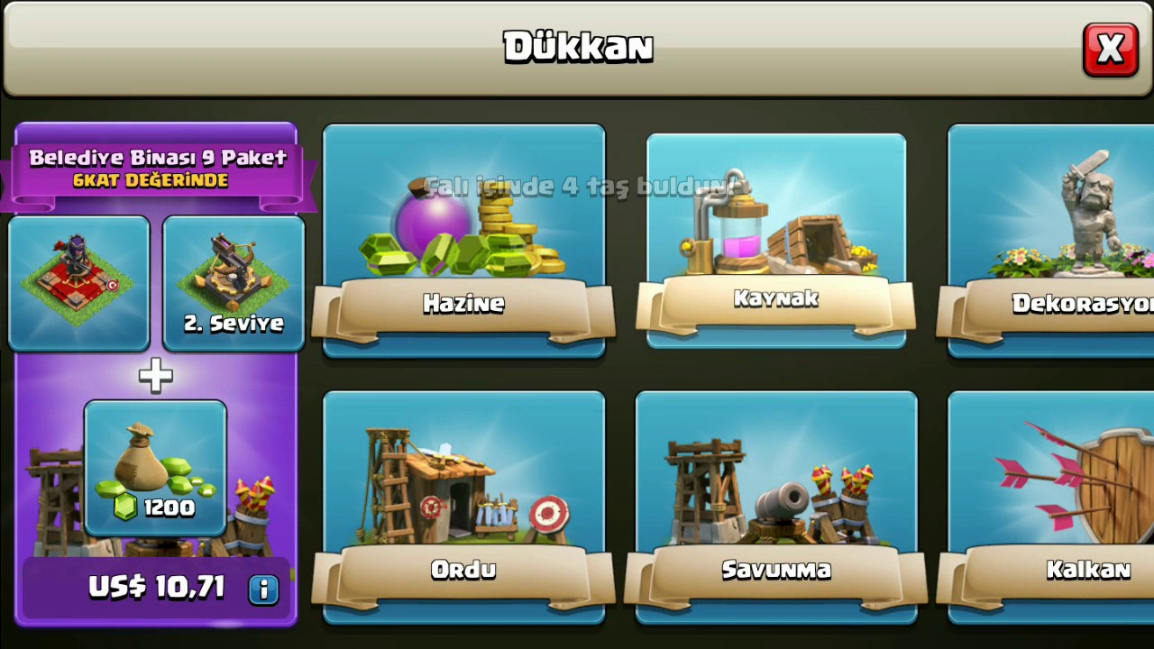 clash of clans hack server apk 6.407